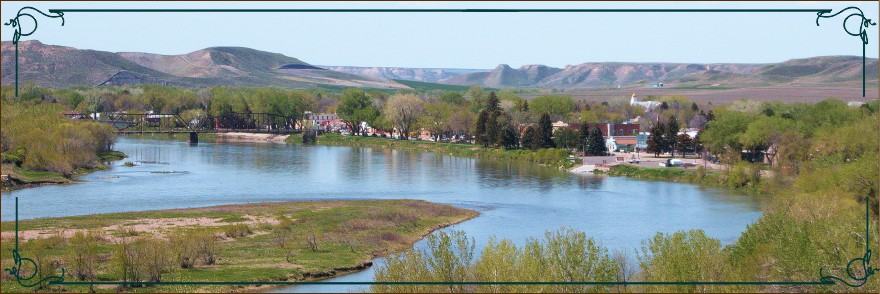 Fort Benton The Birthplace of Montana