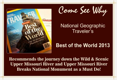 National Geographics Best of the World